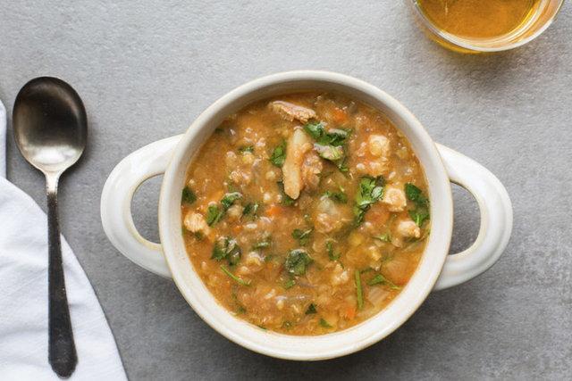 RAMAZAN TARİFLERİ! Çorba nasıl yapılır? İftar ve sahur menülerine özel kolay çorba tarifleri!