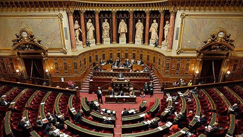 Fransa'da 'ayrılıkçı' yasa tasarısı Senato'da kabul edildi