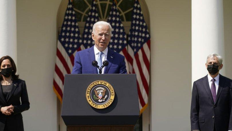 ABD Başkanı Biden, Müslümanların ramazanını tebrik etti