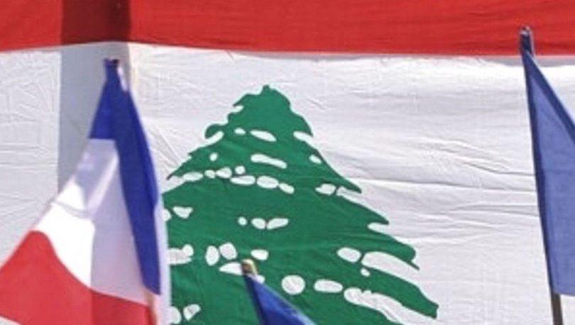 Fransa'dan Lübnanlı siyasetçilere