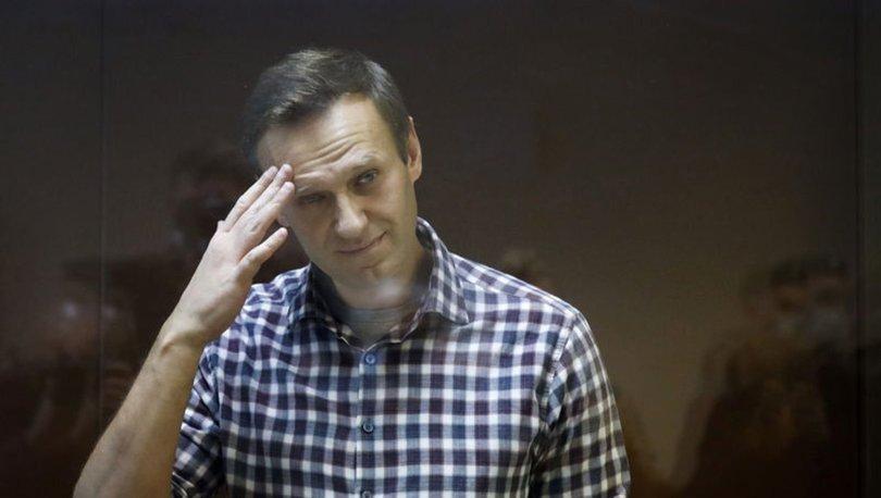 SON DAKİKA: Açlık grevindeki Rus muhalif lider Navalnıy'ın avukatlarından açıklama: Tehdit ediliyor!