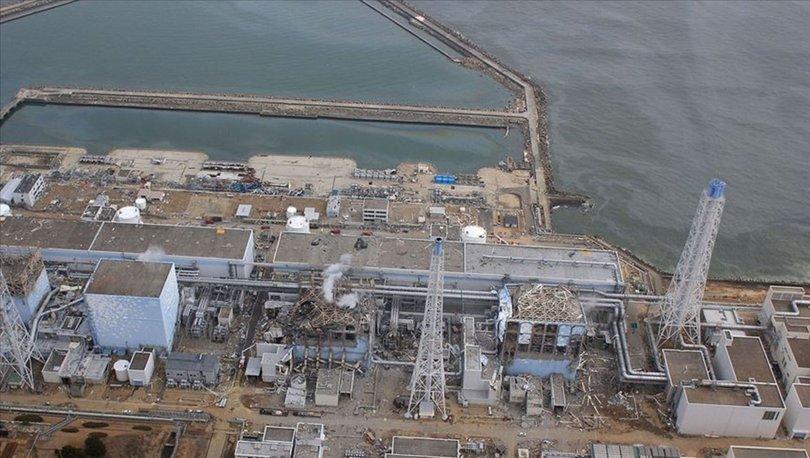 Japonya'dan Fukuşima kararı: Radyoaktif atık su denize boşaltılacak