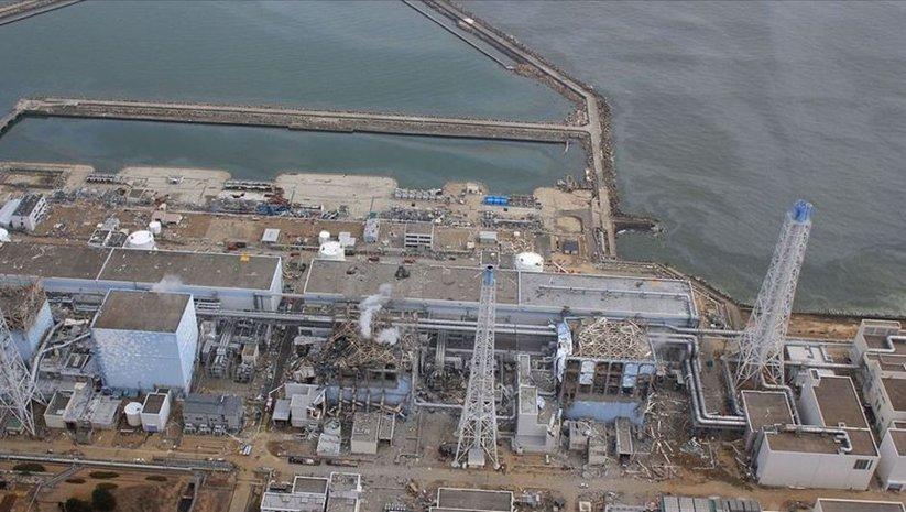 Fukuşima'daki radyoaktif atık denize boşaltacak