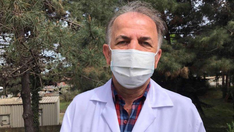 TAM KAPANMA! Son dakika: Prof. Dr. Aydın'dan
