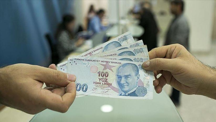 1500 liralık ödeme hesaplara yatırıldı