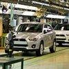 Mitsubishi üretimi azaltıyor