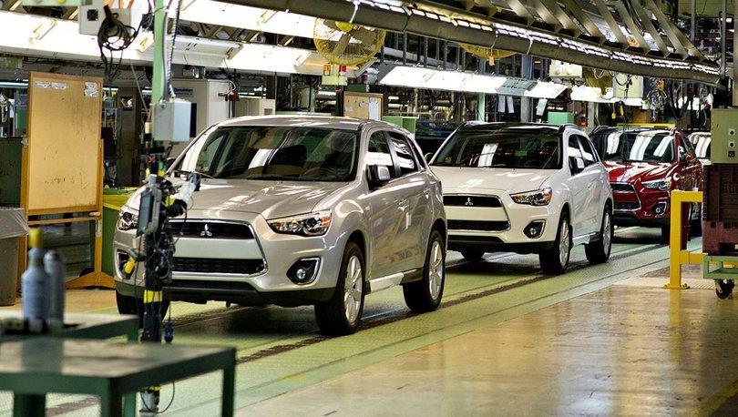 Mitsubishi çip tedariki sorunu sebebiyle üretimini düşürüyor