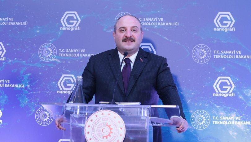 Bakan Varank: Şubatta yıllık sanayi üretimini en çok artıran G-20 ülkelerinden biri olduk