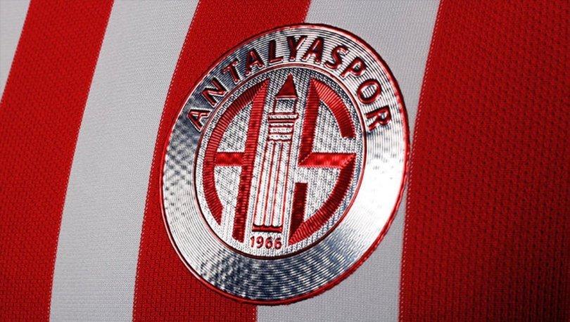 Antalyaspor'da bir futbolcunun Kovid-19 testi pozitif çıktı