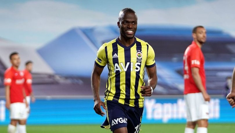 Enner Valencia'dan Fenerbahçe'ye iyi haber