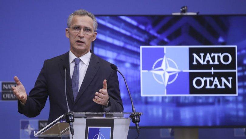 SON DAKİKA: NATO'dan Rusya'ya çağrı! - Haberler