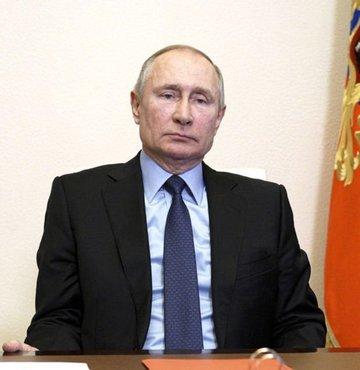 Kremlin Sözcüsü Dmitry Peskov, basında çıkan