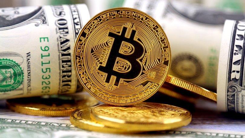 SON DAKİKA! Bitcoin ve Ethereum rekor kırdı - HABERLER