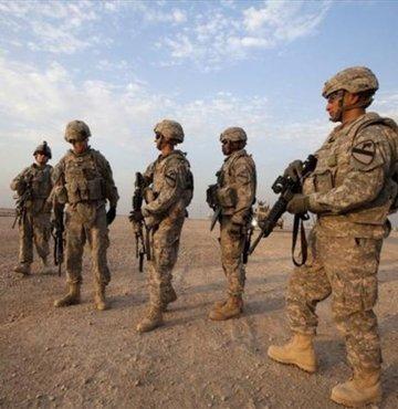 ABD Başkanı Joe Biden yönetiminin, Afganistan