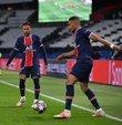 PSG - Bayern Münih maçının canlı aktarımı HTSPOR