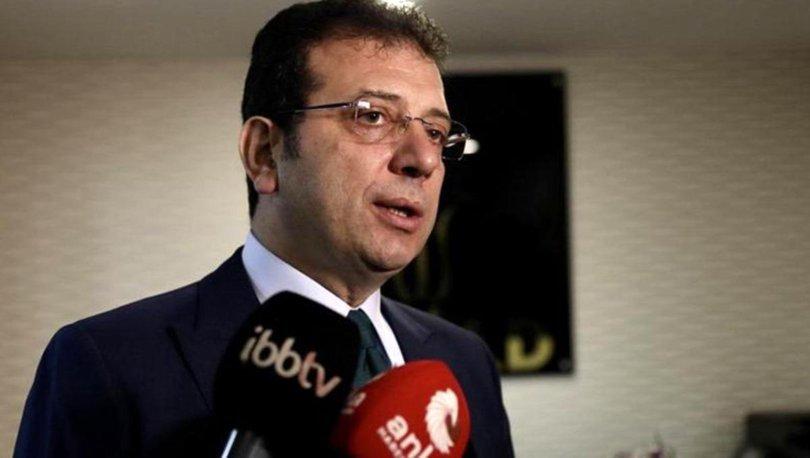 Ekrem İmamoğlu duyurdu: İBB'den kısmi kapanma düzenlemesi