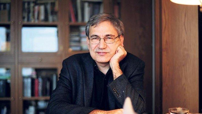Orhan Pamuk'tan Veba Geceleri açıklaması