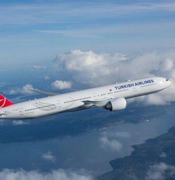Türk Hava Yolları (THY), Kovid-19 tedbirleri nedeniyle alınan yeni kısıtlama kararı sonrası uçuşu olan yolcuların seyahat belgeleri ile havalimanına gidebileceklerini bildirdi
