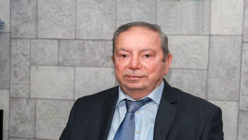 Hayırsever iş insanı Ömer Kurşun'un vefatı eğitim camiası ve Balıkesir'i yasa boğdu