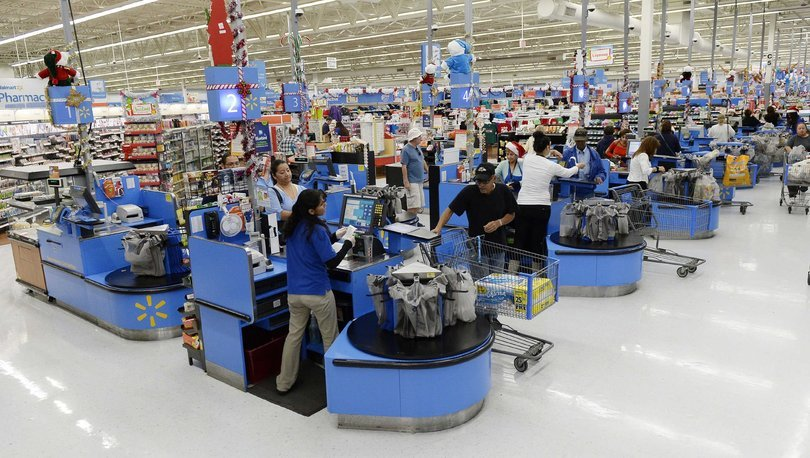ABD'de son 8.5 yılın en yüksek aylık enflasyonu