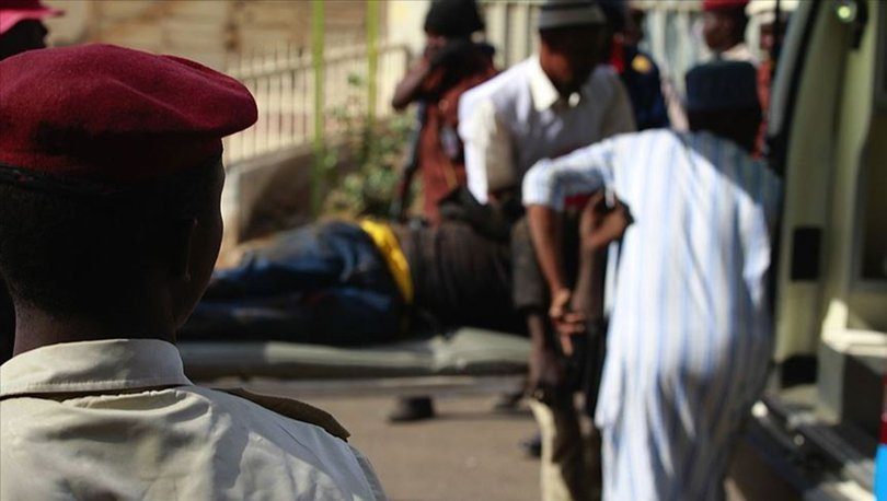 Nijerya'da etnik çatışma nedeniyle sokağa çıkma yasağı ilan edildi