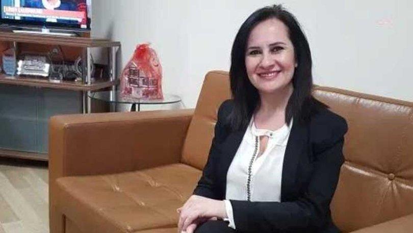 İlk kez bir kadın sendika şube başkanı oldu