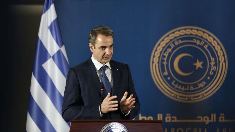 SON DAKİKA: Yunanistan'dan flaş Libya adımı: Tekrar başlama kararı aldı! - Haberler