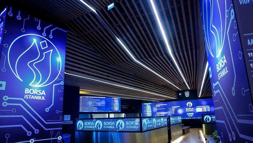 Borsa İstanbul'da hızlı yükseliş