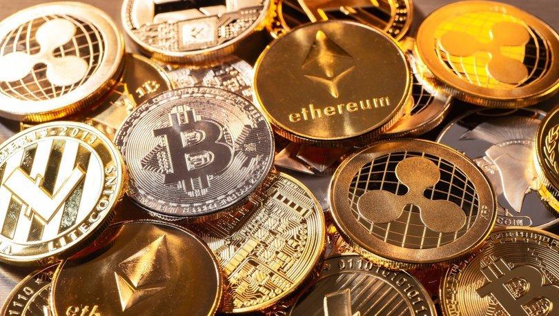 SON DAKİKA! Bitcoin yine rekor kırdı