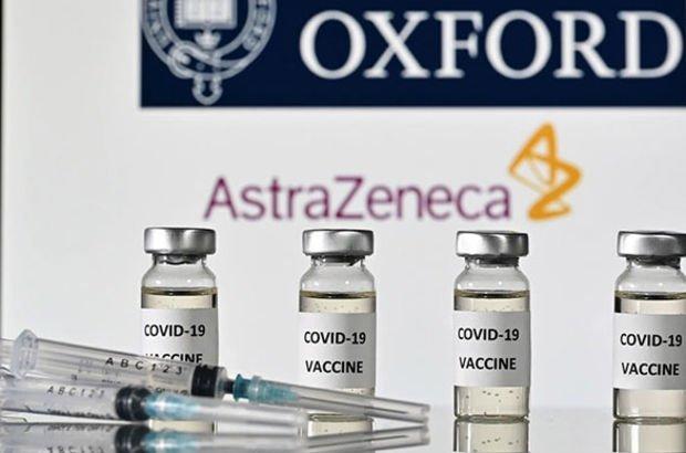 Danimarka'dan AstraZeneca kararı: Durdurdu