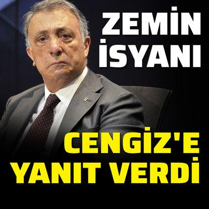 """""""Mustafa Cengiz'e sordum, cevap vermedi"""""""