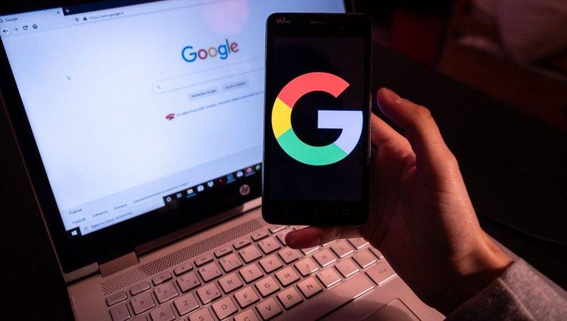 Son dakika! Rekabet Kurulu'ndan Google'a dev ceza - Haberler