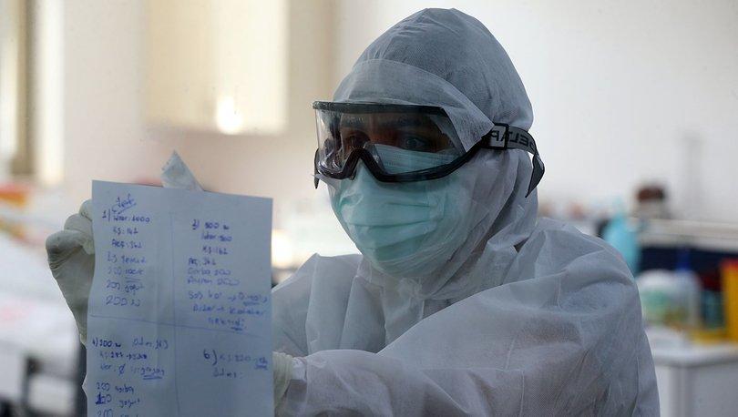 SON DAKİKA Yeni VAKA sayısı 62 bini aştı! Koronavirüs çığrından çıktı - Haberler