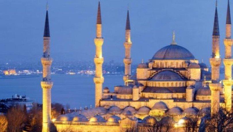 15 Nisan il il sahur vakitleri ve imsakiye... İstanbul, Ankara ve İzmir'de sahur saat kaçta?