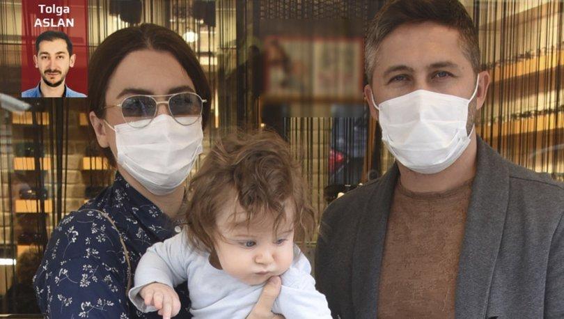 Yağmur Sarıoğlu doğum kilolarından kurtuldu - Magazin haberleri