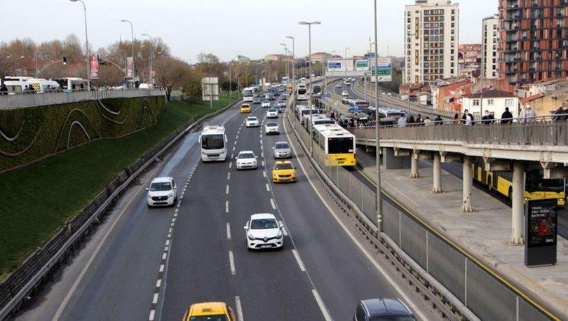İSTANBUL TRAFİK YOĞUNLUĞU! 'Kademeli mesai' trafiği nasıl etkiledi?