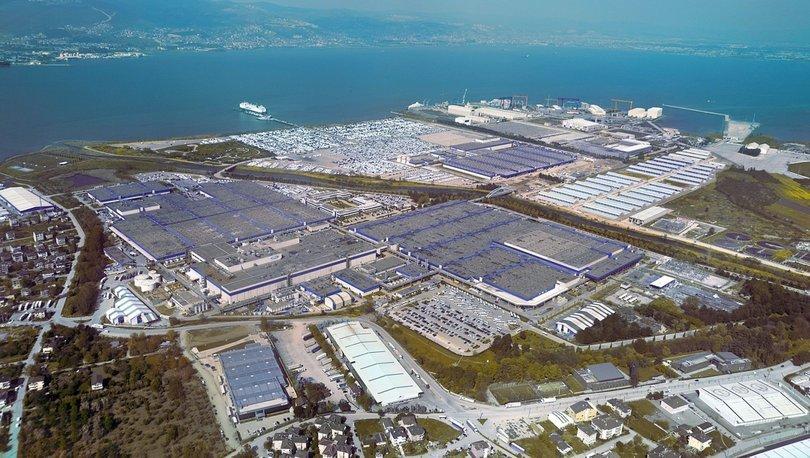 Ford Otosan, Gölcük fabrikasında üretime iki aya yakın ara verecek