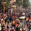 Hindistan'da günlük vaka sayısı 200 bini aştı!