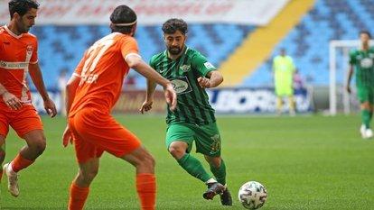 Akhisarspor'un umudu azalıyor