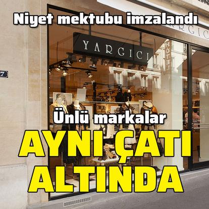 Vakko Yargıcı'yı satın alıyor