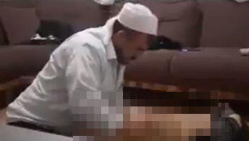 Son dakika: Cinsel tacizle yargılanan sahte hocaya terör cezası! - Haberler