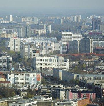 Berlin'de ''kira üst sınırı''yasası bozuldu