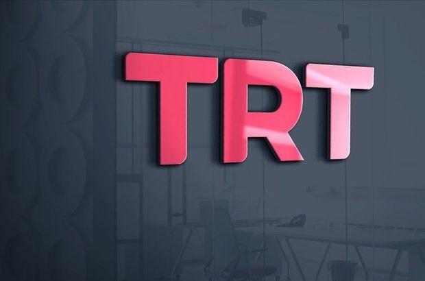 TRT'de yeni atama