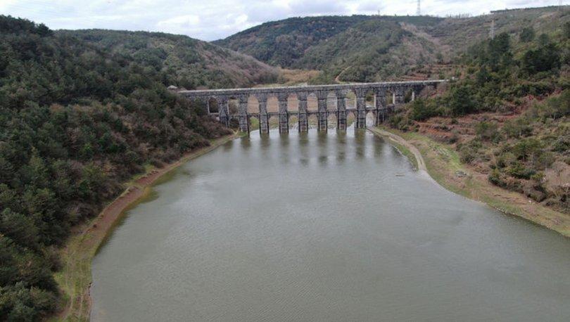 Barajlar doldu mu! SON DAKİKA: 15 Nisan barajlarda son durum nedir?