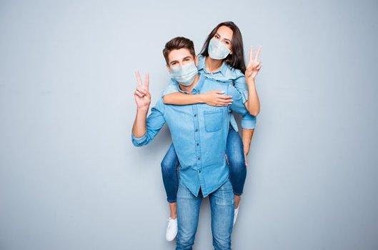 Pandemi bir yılda flörtleşmeyi nasıl değiştirdi?