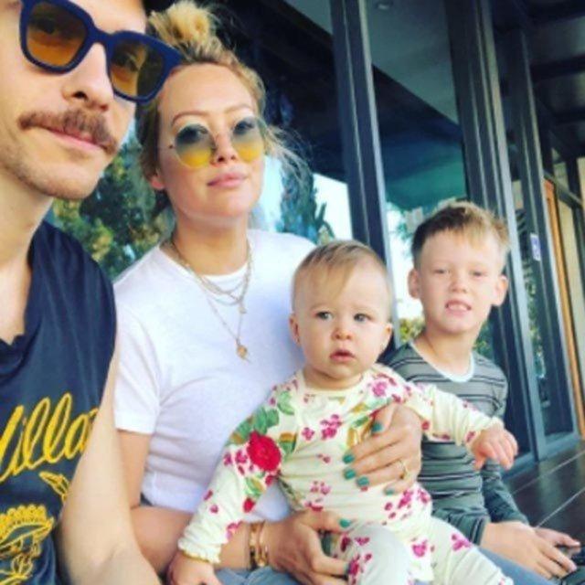 Hilary Duff: Bebeğimi emzirirken sorun yaşadım - Magazin haberleri