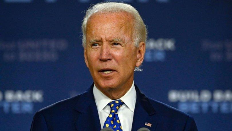 ABD Başkanı Biden Rusya'ya yönelik yaptırımları değerlendirdi