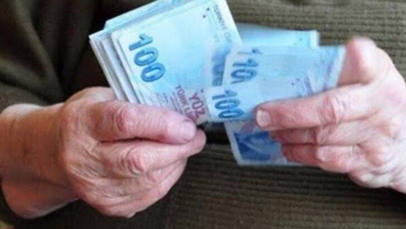 Emekli ikramiyesi ne kadar? Zamlı ikramiyeyi kimler alacak? 2021 Ramazan Bayramı ikramiyesi ödeme tarihleri