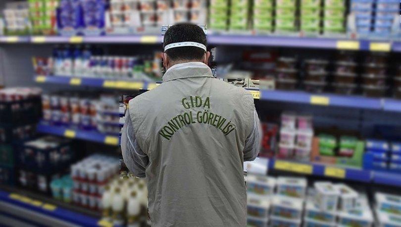 Gıdada taklit ve tağşiş yapan işletmelere, yıllık gayrisafi gelirlerinin yüzde 1'i kadar ceza verilecek