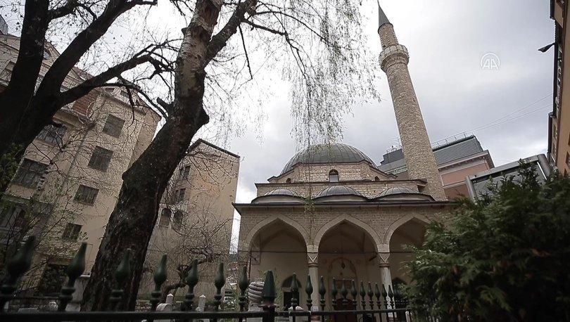 SON DAKİKA: Bosna'daki Ferhadiye Camii'nde 30 yıl sonra mukabele